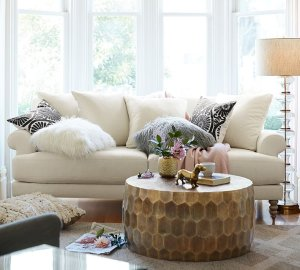 Up To 25% Off! Even ClearanceBuy More, Save More @ Pottery Barn