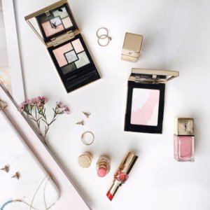 $25 Reward Card for Every $100 You Spend on Yves Saint Laurent @ Bloomingdales