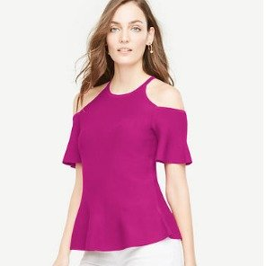 Under $25Select Top Sale @ Ann Taylor