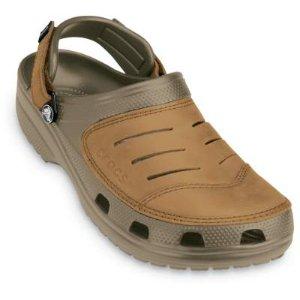 Crocs™ Yukon | Mens Comfortable Clog
