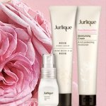 Rose Bundle ( $76 value) @ Jurlique