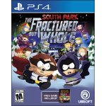 South Park: The Fractured But Whole PS4/ Xbox One Games