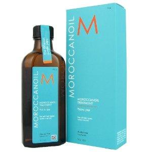 Moroccanoil 摩洛哥护发油
