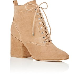 Sam Edelman Tate Suede Ankle Boots | Barneys Warehouse