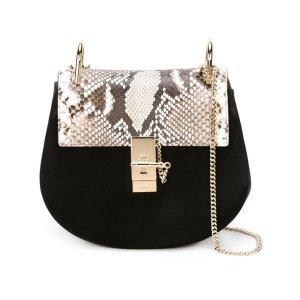 Chloé Drew Shoulder Bag - Farfetch