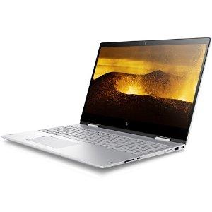 $719HP ENVY Laptop x360 - 15t, i7-8550, 12GB RAM, 1TB HDD