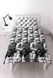£9.99Character World Star Wars Episode 7 Awaken Duvet Set, Single