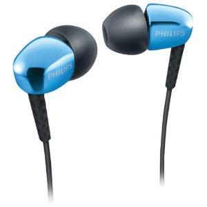Philips 入耳式耳机(CDN$9.97)
