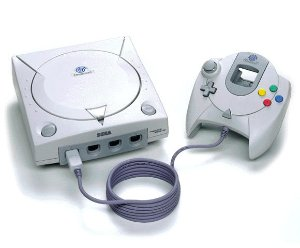 $44.99Pre-Owned Sega Dreamcast System