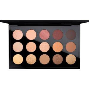 Eye Shadow X 15: Warm Neutral | MAC Cosmetics - Official Site