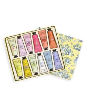 $28Limited Edition Hand Therapy Tin @ Crabtree & Evelyn