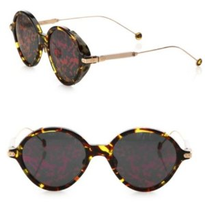 Dior Umbrage 52MM Oval Sunglasses