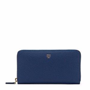 Large Milla Zip Around Wallet