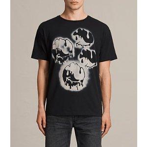 Good Vibes Crew T-shirt