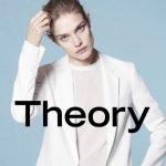 Flash Sale @ Theory
