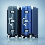Rimowa Sale @ Barneys New York