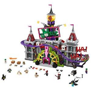 The Joker™ Manor