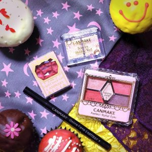 From $5.75Canmake Halloween Makeup @Amazon Japan