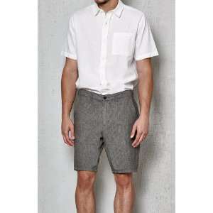 PacSun Linen Chino Shorts at PacSun.com