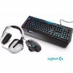 On All Logitech G-Series Accessories