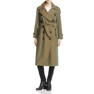 Burberry Foxriver Trench Coat | Bloomingdale's