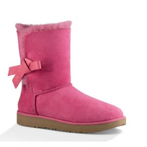 UGG® Official | Women's Classic Knot Boots