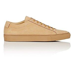 Achilles Nubuck Sneakers