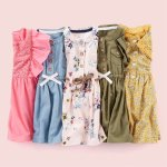 Dresses @ Carter's
