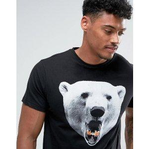 D-Struct | D-Struct Polar Bear T-Shirt