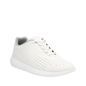 Torset Vibe White - Men's Collection Styles - Clarks® Shoes Official Site