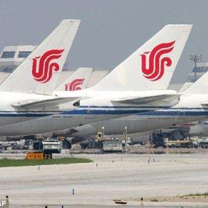 $499起 回国往返特惠国航机票母亲节2日特卖