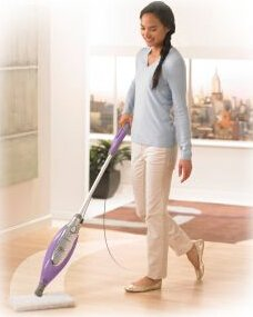 $35Refurb Shark Professional Steam Pocket Mop