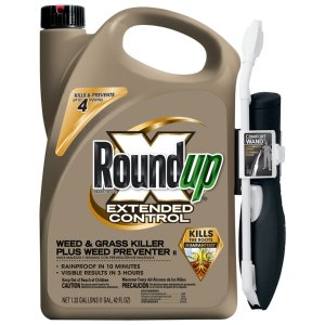 Roundup Extended Control 170-oz Weed and Grass Killer