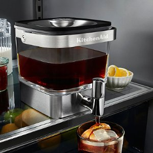 $59.99 After RebateKitchenAid® Cold Brew Iced Coffee Maker