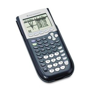 Texas Instruments TI-84 Plus Graphics Calculator,