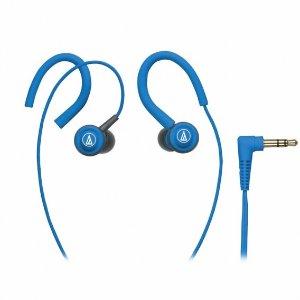 Audio Technica Core Bass In-Ear Headphones | Focus Camera