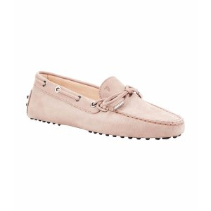 Tod's Gom Heaven Lace 豆豆鞋