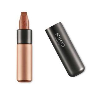 Matte lipstick - Velvet Passion Matte Lipstick - KIKO MILANO