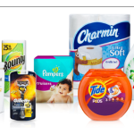 Spend $50 of Select P&G Products