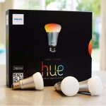 Philips Hue Color Bulbs Black Friday Hot Sale