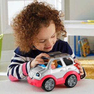 Little People SUV | DLF22 | Fisher-Price