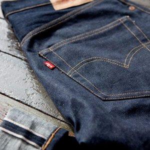 Extra 30% Off $100Levi's Men's Jeans Sale