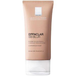 Effaclar BB Blur | BB Cream Makeup For Oily Skin | La Roche-Posay