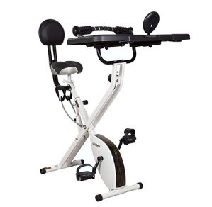 $199.99FitDesk v3.0 Desk Exercise Bike and Extension Kit with Tablet Holder