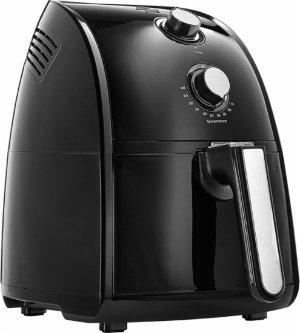 Bella Hot Air Fryer Black