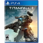 Titanfall 2 Deluxe Edition - PlayStation 4/Xbox One