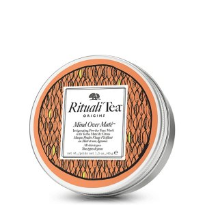 RitualiTea™ Mind Over Maté Invigorating Powder Face Mask