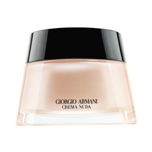 Crema Nuda Supreme Glow Reviving Tinted Cream   Giorgio Armani Beauty