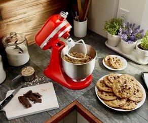Select KitchenAid Professional Series Mixers