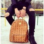 Select Backpacks @ MCM Worldwide